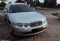 Rover 75 //OPLACONY//2,0DIESEL//ZAMIANA//