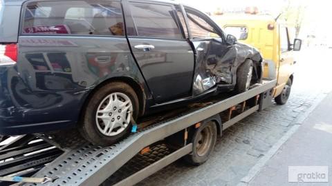 autoholowanie Kałuszyn 510-034-399 pomoc drogowa Kałuszyn laweta