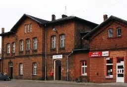 Lokal Ostrzeszów, ul. Dworcowa