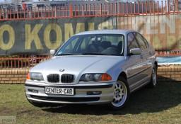 BMW SERIA 3 IV (E46) Unikat,100%Bezwypadkowy,Wzorowy Stan,WARTO