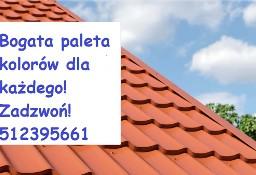 Blacha dachowa modułowa BOLERO, pokrycie dachowe WSZYSTKIE DOSTĘPNE KOLORY !