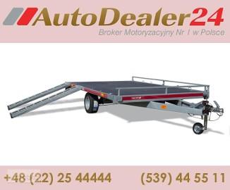 AutoDealer24.pl [NOWA FV Dowóz CAŁA EUROPA 7/24/365] 300 x 200 cm Tema QUAD 2 3020