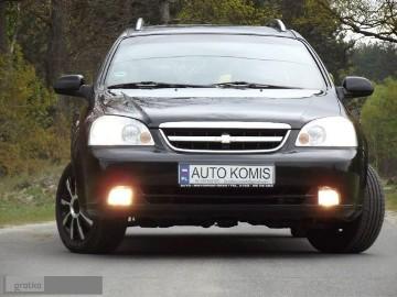 Chevrolet Nubira Okazja polecam Raty bez BIG,BIK,KRD,ERIF