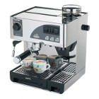 Ekspres ciśnieniowy do kawy, kolbowy, 1- grupowy