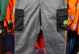 Spodnie robocze John Deere