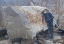 Kamień elewacyjny piaskowiec kopalnia piaskowca
