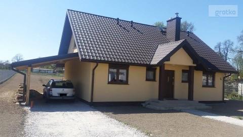 Dom Będzin, ul. Zbudujemy Nowy Dom Solidnie Kompleksowo