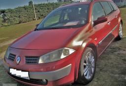 Renault Megane II 1,9 dci