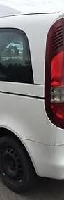 Mercedes-Benz Vaneo ZGUBILES MALY DUZY BRIEF LUBich BRAK WYROBIMY NOWE-4
