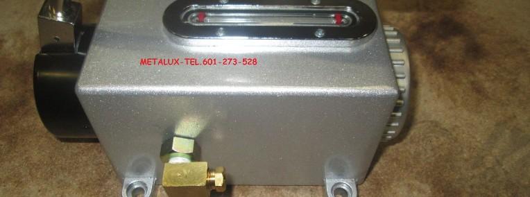 Pompka ręcznego smarowania DSR8 --TEL 601273528-1