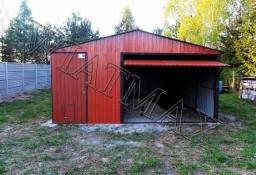 Garaż Koszalin