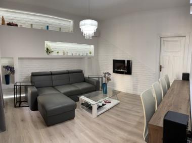 Idealny Apartament w ścisłym centrum Olsztyna -1
