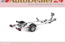 AutoDealer24.pl [NOWA FV Dowóz CAŁA EUROPA 7/24/365] 584 x 190 cm Brenderup 8118