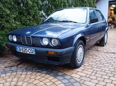 BMW SERIA 3 II (E30) 320i-1