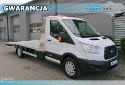 Ford Transit AUTOLAWETA Najazd Pomoc Drogowa 5.00m Klima 2019r.
