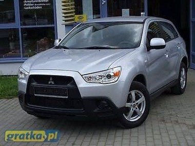 Mitsubishi ASX ZGUBILES MALY DUZY BRIEF LUBich BRAK WYROBIMY NOWE-1
