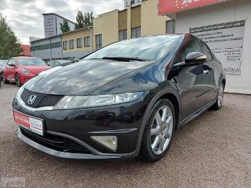 """Honda Civic VIII 1.8 VTEC, """"Sport"""", piękna, stan perfekcyjny!"""