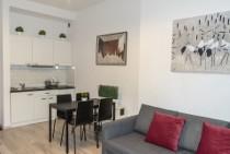 Mieszkanie do wynajęcia Kraków  ul. Mazowiecka – 25 m2