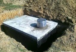 Szamba betonowe szambo Wieliczka producent