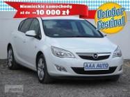 Opel Astra J , 1. Właściciel, GAZ, Klima, Tempomat, Parktronic,