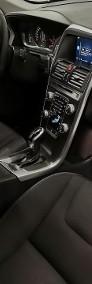 Volvo XC60 I 181KM MOMENTUM BiXenon LED PółSkóra Navi Kamera Chrom ALU PDC Gwar.-3