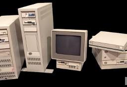 Odbiór zużytego agd: pralka lodówka kuchenka komputer itp.