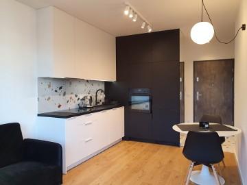 BEZ PROWIZJI, Mieszkanie  2-pokojowe do wynajęcia Kraków,  Centrum, Dębniki, Barska 69, Wawel