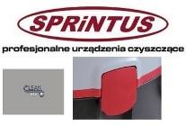 Nowoczesny i super wydajny odkurzacz hotelowy SPRINTUS T11