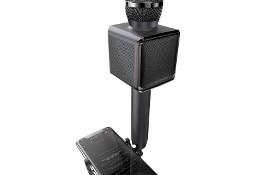 Bezprzewodowy mikrofon do karaoke Bluetooth głośnik