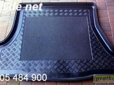 FORD MONDEO MK3 HB/SEDAN mata bagażnika - idealnie dopasowana do kształtu bagażnika Ford Mondeo-1