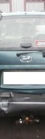 Hyundai Santa Fe I 2002 r. 2,4 NA CZĘŚCI-4