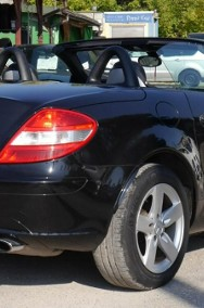 Mercedes-Benz Klasa SLK R171 1.8 KOMPRESSOR*163PS*OPŁACONY*Bezwypadkowy*Skóra*GWARANCJA24Miesiące-2