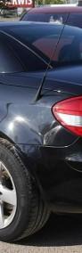 Mercedes-Benz Klasa SLK R171 1.8 KOMPRESSOR*163PS*OPŁACONY*Bezwypadkowy*Skóra*GWARANCJA24Miesiące-4