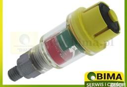 Wskaźnik wymiany filtra paliwa części do traktorów CASE IH MXM 175,