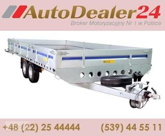 AutoDealer24.pl [NOWA FV Dowóz CAŁA EUROPA 7/24/365] 602 x 244 x 38 cm Wiola W35N61