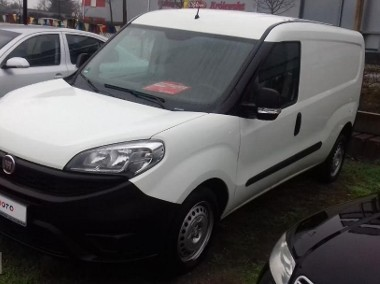 Fiat Doblo Maxi Long Długi Ładny-1