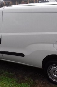 Fiat Doblo Maxi Long Długi Ładny-2
