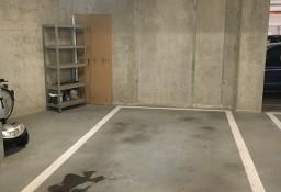 Miejse postojowe w garażu podziemnym / Wrocław / ul. Kabaczkowa