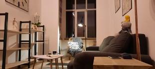 Mieszkanie do wynajęcia Łódź Śródmieście ul. Gdańska – 100 m2