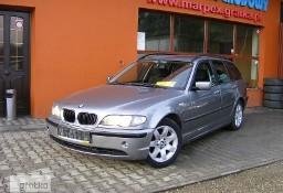 BMW SERIA 3 IV (E46) 320 LIFTING, opłacony