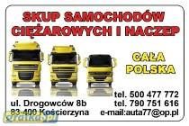 Scania SKUP AUT CIĘŻAROWYCH NA AFRYKIE TEL 500477772 SKUP AUT CIĘŻAROWYCH NA AFRYKIE