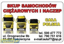 Scania SKUP AUT CIĘŻAROWYCH NA AFRYKI SKUP AUT CIĘŻAROWYCH NA AFRYKIE