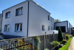 Dom pietrowy dwa osobne mieszkania 70mm 90mm lokal uzytkowy 70mm  patio ogrod
