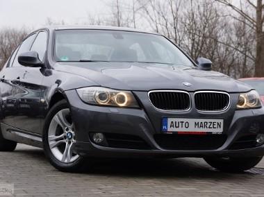 BMW SERIA 3 2.0 Diesel 143 KM Lift Navi Biksenon GWARANCJA!-1