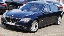 BMW SERIA 7 760Li 6,0 V12 545 koni Pełne Wyposażenie Jak Nowy