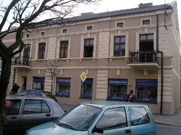 Lokal Słupca Parter, Duże Witryny, Wejście Od Ulicy, ul. Poznańska Blisko Rynku