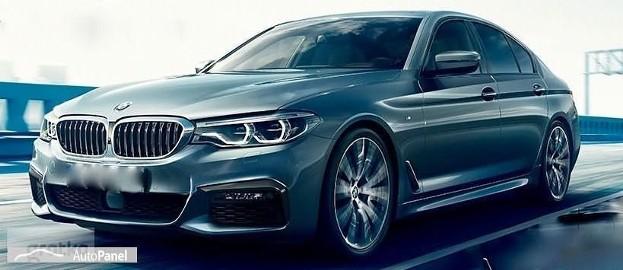 BMW SERIA 5 520 MODEL 2018! 520d G30 Najtaniej w EU
