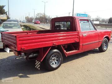 Fiat 125p truck-jedyny taki zamiana