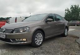 Volkswagen Passat B7 1.8TSI/160KM/AUTOMAT-DSG