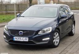 Volvo V60 I 1.6D 115KM 1Właściciel Nowy Model=2014r